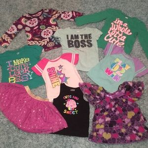 Other - Girls 3T bundle